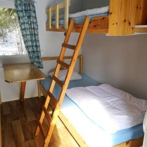 8sqm Camping cabin